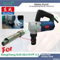 Nibbler Punch DongCheng DJH-32 / J1H-FF-3.2