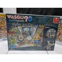 [READY] JUMBO - WASJIG DRAMA AT THE OPERA PUZZLE 1000 PCS
