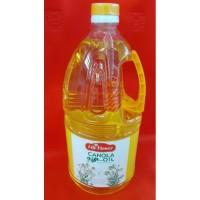 Minyak Goreng - Canola Oil Lily Flower 2liter