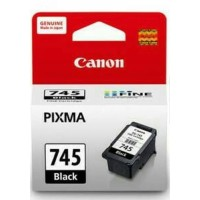 Canon Catridge PG 745 black original