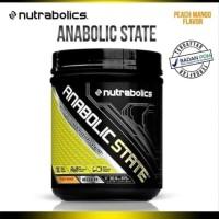 anabolic State 375gr bcaa powder
