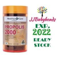 Healthy Care Propolis 2000 mg 200 Kapsul