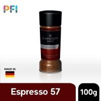 DAVIDOFF cafe Espresso 57 100g ( Kopi DAVIDOFF )