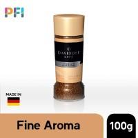 DAVIDOFF cafe Fine Aroma 100g ( Kopi DAVIDOFF )
