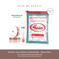Dear Me x Sasa Collection Limited Bundle - Natural Allure