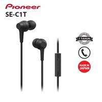 Pioneer - C1T Earphone