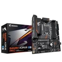 Gigabyte B460M AORUS PRO Motherboard (Socket Intel LGA 1200, Gen 10)