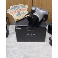 fujifilm X-A3 16-50mm - BANDUNG
