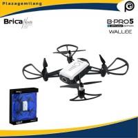 Brica B-PRO5 SE Walle Drone - Garansi Resmi