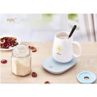 Cup Warmer Heating Pad Tatakan Pemanas Gelas Cangkir Minuman USB Power