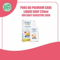 Pure BB Liquid Soap 230ml