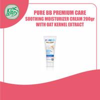 Pure BB Soothing Moisturizer Cream 200g