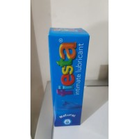 Fiesta lubricant lubrican pelumas