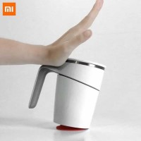 Xiaomi Fiu Grace Suction Cup Gelas Anti Tumpah 470ml