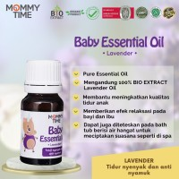 Mommy Time Essential Oil Lavender 10ml