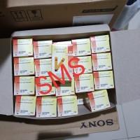 Easy Touch Blood Uric Acid Strips/Refil EasyTouch Asam Urat Strips