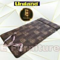 Kasur lipat super Uniland uk 100x190