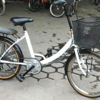Jual Sepeda Deki Di Jawa Barat Harga Terbaru 2020