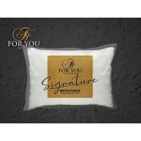 Bantal Microfiber (Bulu Angsa Sintetis) For You Pillow Signature