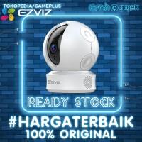EZVIZ C6C 720P CCTV SMART IP CAMERA WIFI GARANSI RESMI 1 TAHUN