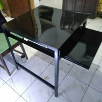 Meja Besi Serbaguna / Meja Komputer / Meja Kantor