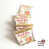 GoodDay Good Day Vanilla Latte 10 sachet