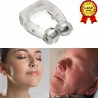 Alat Penghilang Suara Dengkuran / Snore Stopper Clip