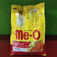 Makanan Kucing Me-O Salmon Adult 1,2 Kg