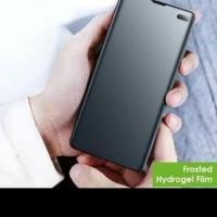 Anti Gores Hydrogel Glare/Anti Minyak Samsung Note 9