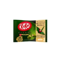 Kitkat Mini Strong Green Tea 135 gr