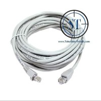 Kabel LAN CAT5E + RJ45 @20M Router Wifi Wireless Acces Point Network