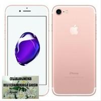 Apple iPhone 7 128GB Garansi Distributor 1 Tahun