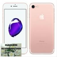 Apple iPhone 7 32GB Garansi Distributor 1 Tahun