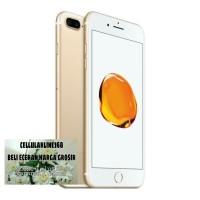 Apple iPhone 7 Plus 32GB Garansi Distributor 1 Tahun