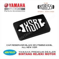 CAP RESERVOIR BLACK