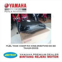 FUEL TANK COMP RX KING 2N9-F4110-00-33 TAHUN 2003