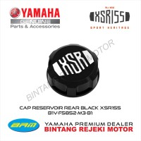 CAP RESERVOIR REAR BLACK XSR155 B1V-F5852-M3-B1