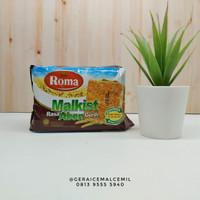 biskuit malkist roma