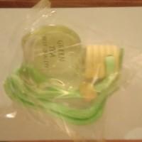 Parfum Mobil gantung aroma green tea