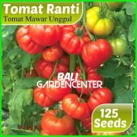 Benih Biji Tomat Ranti - Tomat Mawar Unggul