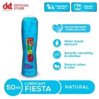 Lubricant Fiesta Natural - 50ml