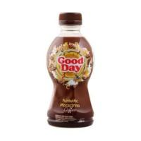 Kopi Good Day kemasan botol