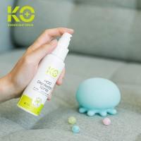 [KO+] HClO Disinfectant Spray 100ml - Spray Antibakteri