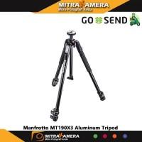 Manfrotto MT190X3 Aluminum Tripod