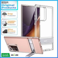ESR Air Boost Case Samsung Galaxy Note 20 Ultra / 20 Casing Softcase - Note 20 Ultra, Clear