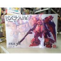 Gundam Sazabi Ver Ka 1/100 Master Grade Daban Model MG