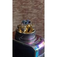 COIL FUSED CLAPTON MIX NI80 / NI90