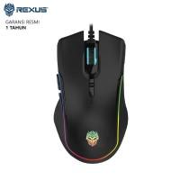 Mouse Gaming Rexus Xierra X13