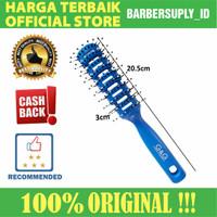 Vent Brush / Sisir Vent Brush / Sisir Ventilasi / Sisir Blow dry