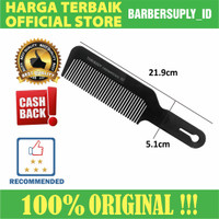 Sisir Over Comb Tony Guy Carbon Antistatic